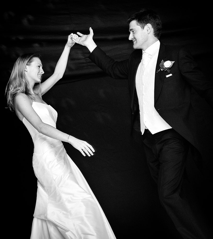 Editorial Photography, couple ball room dancing
